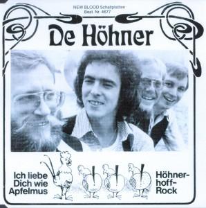 40-zig Jahre Höhner!