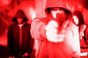 Wie die Polizei-Statistik Verbrechen verheimlicht