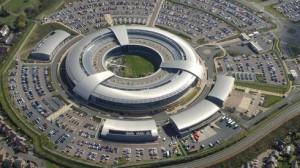 Auch britischer Geheimdienst späht Daten aus!