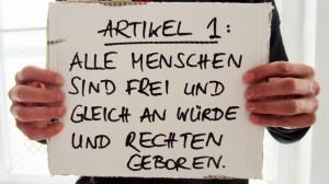 Verfassungsbeschwerde zur Wiederherstellung des Rechtsstaates!