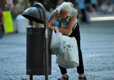 Armut-in-Deutschland