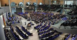 Gedenkstunde im Bundestag