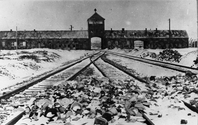 Holocaust-Leugnung
